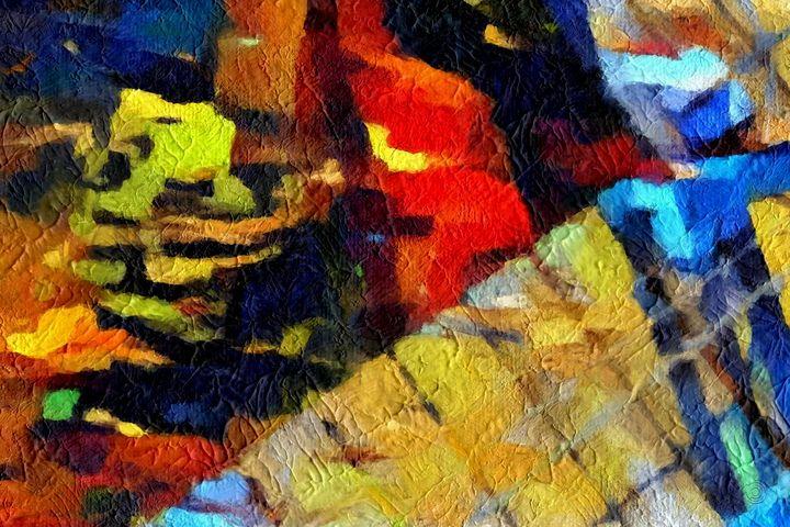 0166 - Peat Aisle - Johan Van Barel