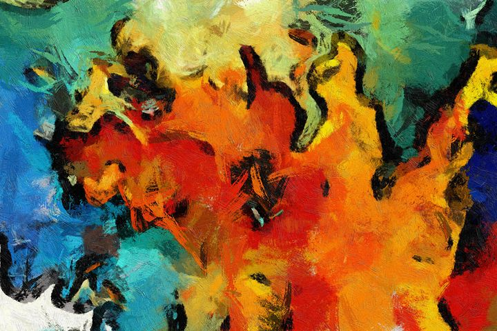 0020 - Sun On My Skin - Johan Van Barel