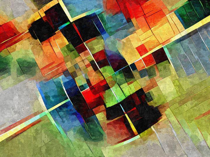 0225 - Azimuth Visor - Johan Van Barel