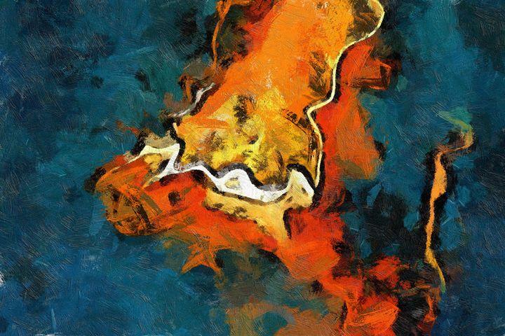 0032 - Finding Nemo - Johan Van Barel