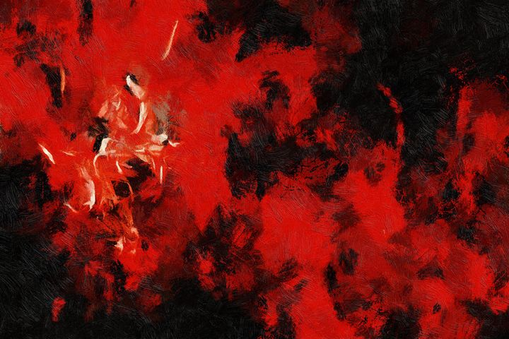 0006 - The Fire - Johan Van Barel