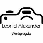 Leonid Alexander Photography