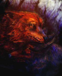 Nightvision: Mysti and Alexion