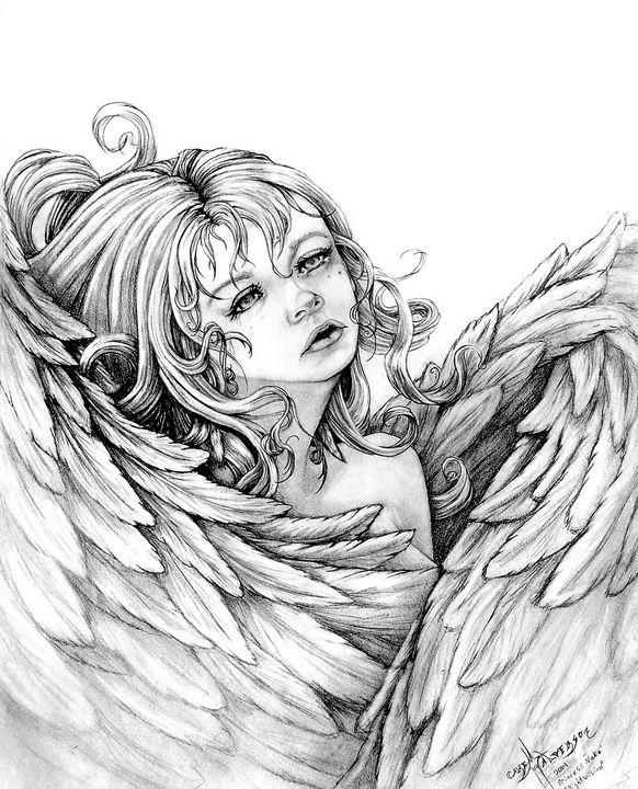 Nakai Wings - Knyghtshade