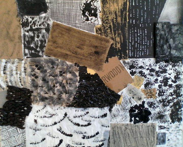 Texture - A Touch of Levette