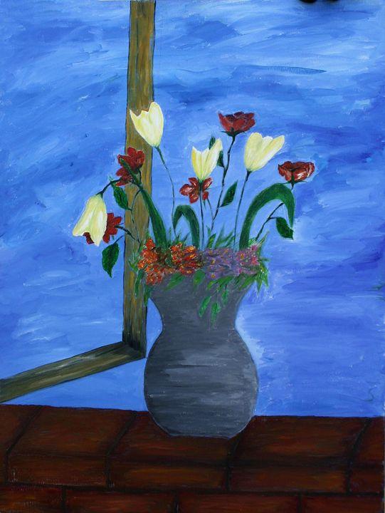 Spring - Barbar Artist