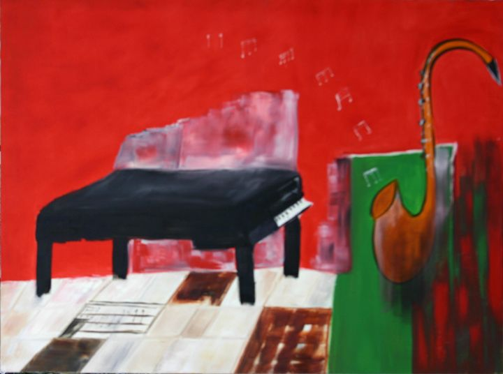 Music Forever - Barbar Artist