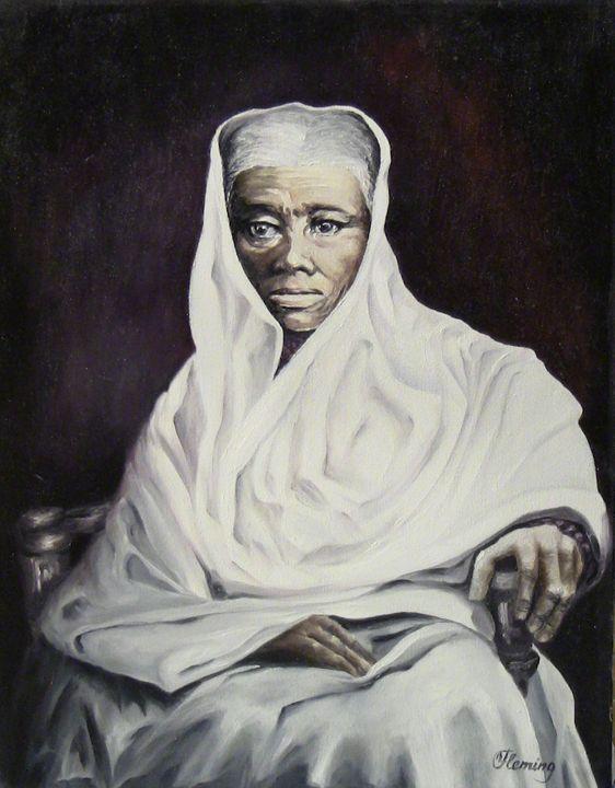 Harriet Tubman - Irina Fleming