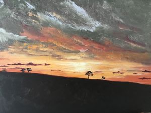 Sunset affetside - Flecks gallery