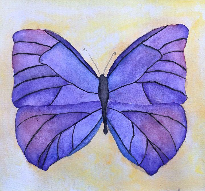 Flyway - M. Hale art
