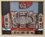 Original Painting by Hendra Buana