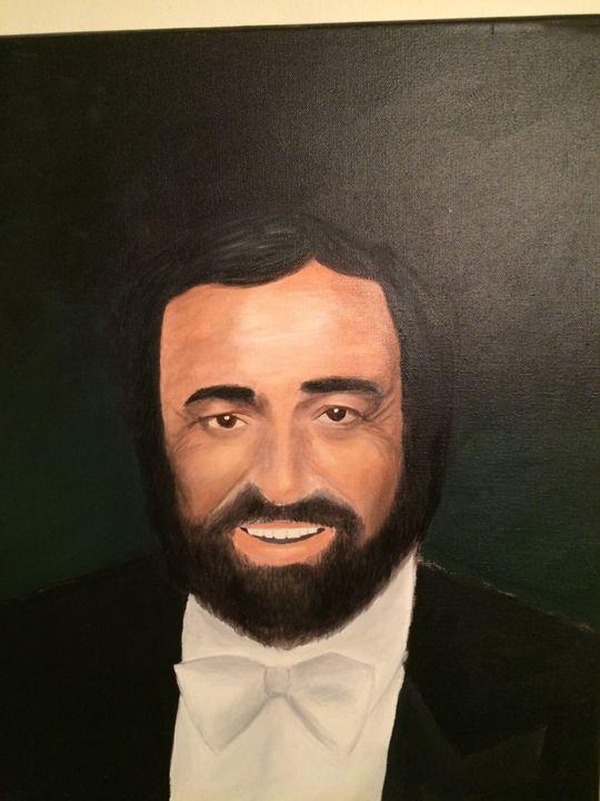 Luciano Pavarotti - Miven