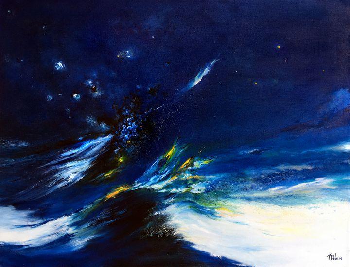 Contemplation opus II - Theophile Delaine