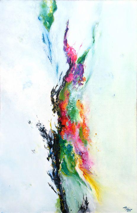 Emergence - Theophile Delaine