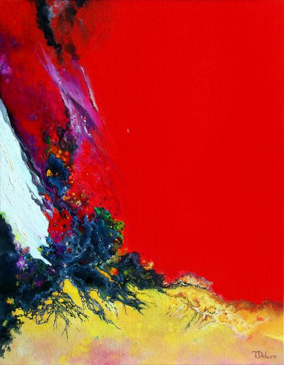 Untitled - Theophile Delaine
