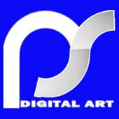 psdigital art
