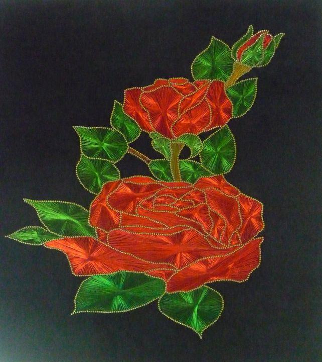 scarlet - galeriart
