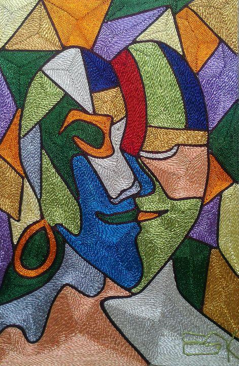 Love and image - Eskebua Arts