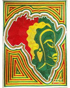 Mama Africa 2