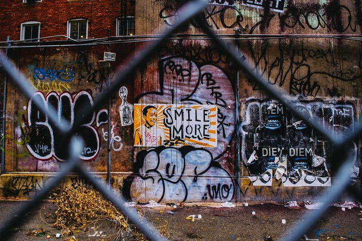SMILE MORE - Collecion de Michel