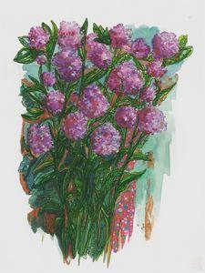 Bouquet of Clovers