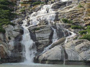 Alaska Falls