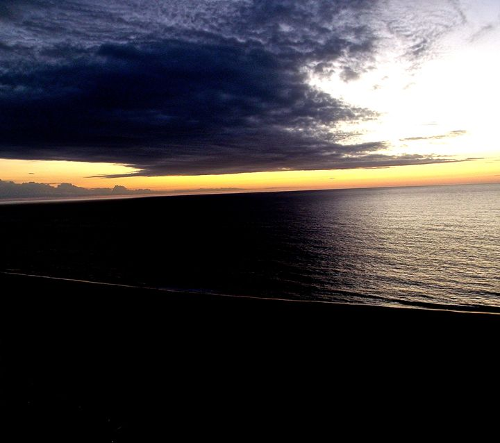 Ocean City Sunrise - Wayne Bien