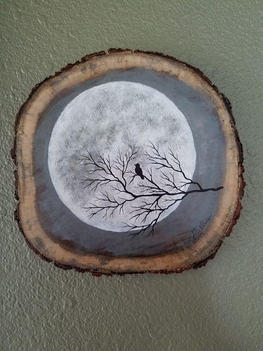 Night Song - Susan Gillmer