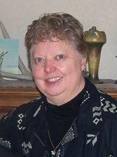Susan Gillmer