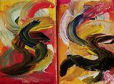 Mosaïque de couleurs 2 partie