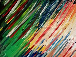 Art abstrait 2