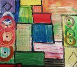 Tapis de couleurs