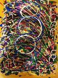 Nébuleuse de couleurs 3
