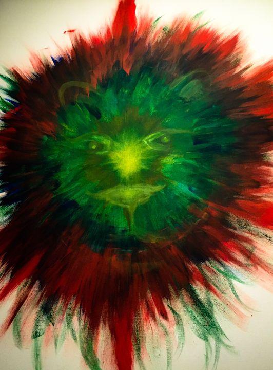 Roar - Anna P