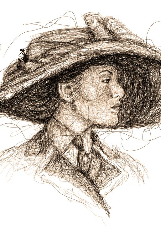 winslet scribbles - izmo scribbles