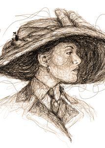 winslet scribbles