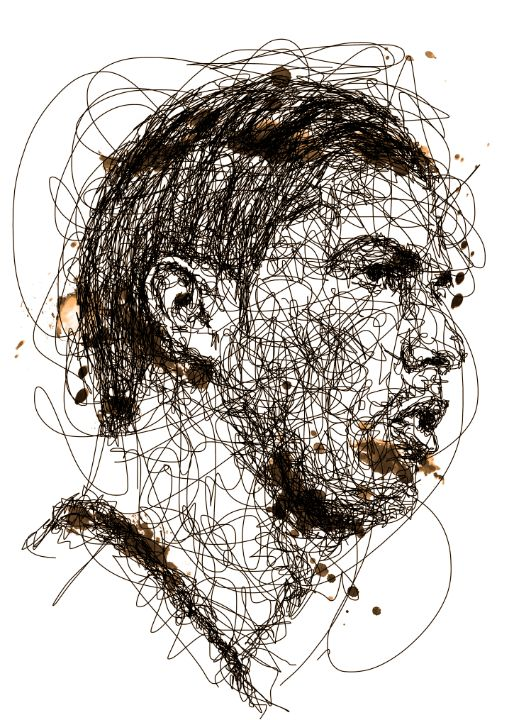 football famous - izmo scribbles