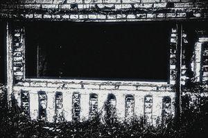House Of Poltergeist