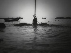 To Set Sail At Dawn