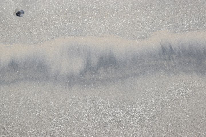 Sands of Oceanside #32 - Photos & Paintings