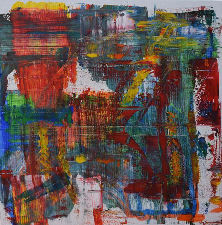 Colors of Tina - Photos & Paintings