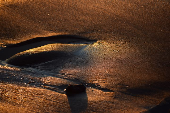 Sands of Oceanside #46 - Photos & Paintings