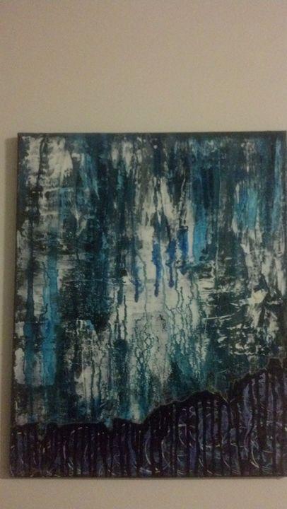 """Long walk home"" - Artful Solace"