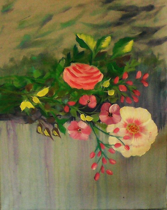Through Paradise Window - Nimmi's Gallery