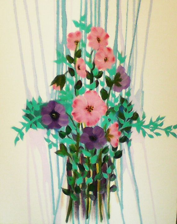Bunch of Flowers - Nimmi's Gallery
