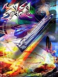 Nasa Space.