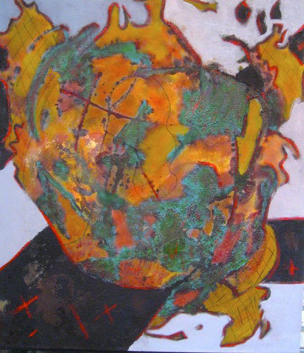 My Universe - Elaine Cafritz Gallery