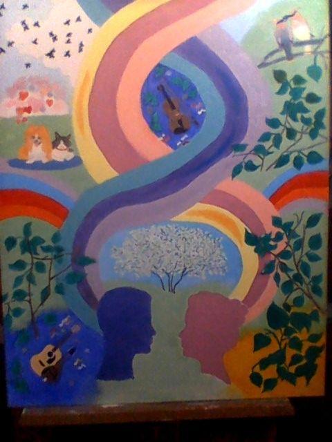 spirits- thoughts/feelings - Bert Emanuel