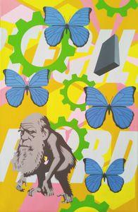 Untitled (Charles Darwin)
