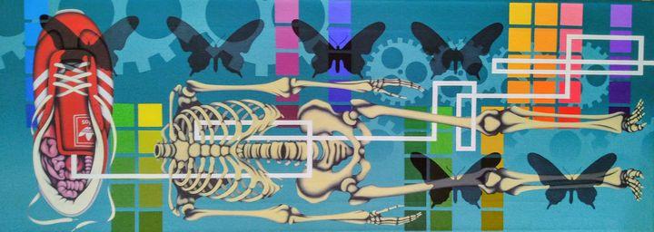 Untitled (adidas) - Hirotaka Suzuki